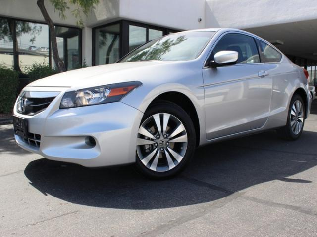 2012 Honda Accord LX Sport 17584 miles Chapman BMW is located at 12th and Camelback in Phoenix 602