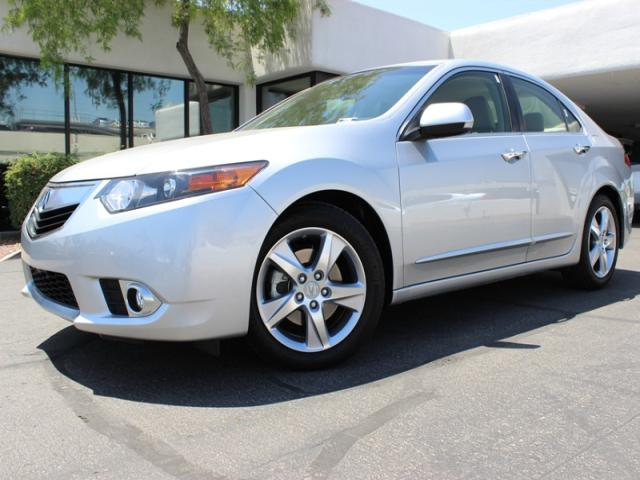2012 Acura TSX Tech Pkg 4028 miles Chapman BMW is located at 12th and Camelback in Phoenix 602-385