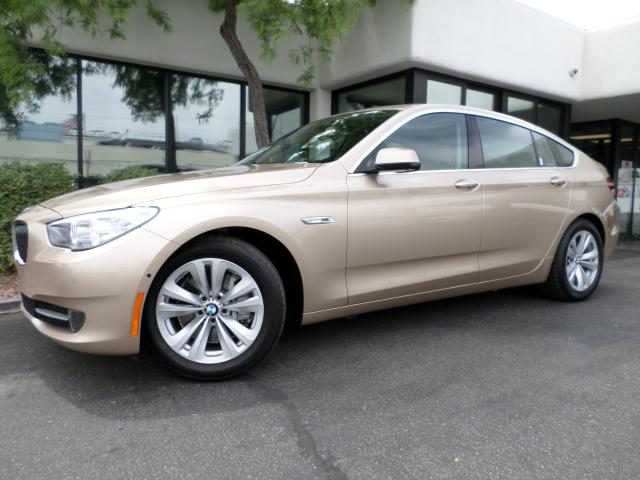 2012 BMW 5-Series Gran Turismo 535i Cold Weather Pkg 15686 miles 1144 E Camelback Take advantage