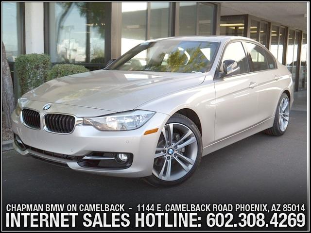 2013 BMW 3-Series Sdn 328i Sport Line PremTech Pkg 16614 miles 6023852286Chapman BMW on Came