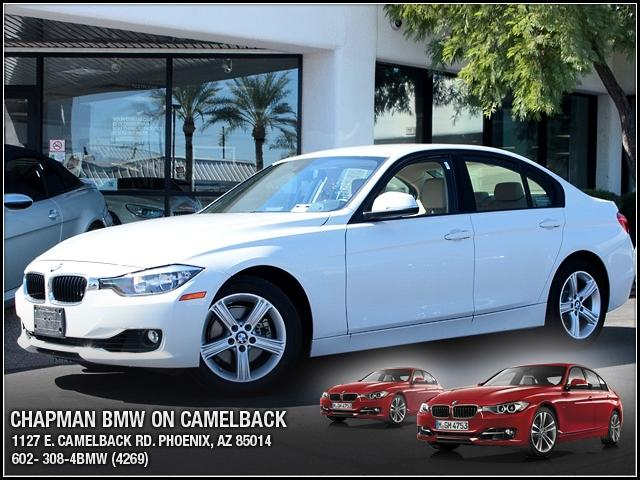 2012 BMW 3-Series Sdn 328i 23824 miles 6023852286Chapman BMW on Camelbacks Happier New Year E