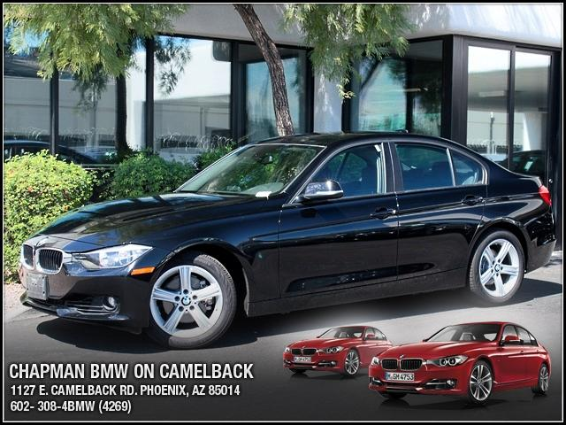 2012 BMW 3-Series Sdn 328i 15178 miles 6023852286Chapman BMW on Camelbacks Happier New Year E