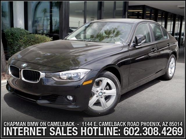 2013 BMW 3-Series Sdn 328i xDrive Prem Pkg 7590 miles 6023852286Chapman BMW on Camelbacks Hap