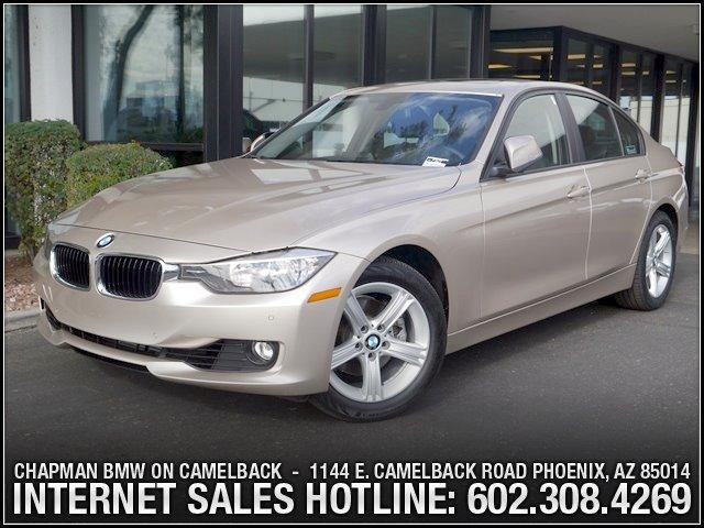 2013 BMW 3-Series Sdn 328i Prem Pkg 16357 miles 6023852286Chapman BMW on Camelbacks Happier N