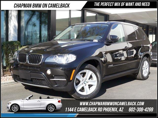 2011 BMW X5 35i AWD Convenience Pkg 22335 miles 6023852286Chapman BMW on Camelbacks Happier N