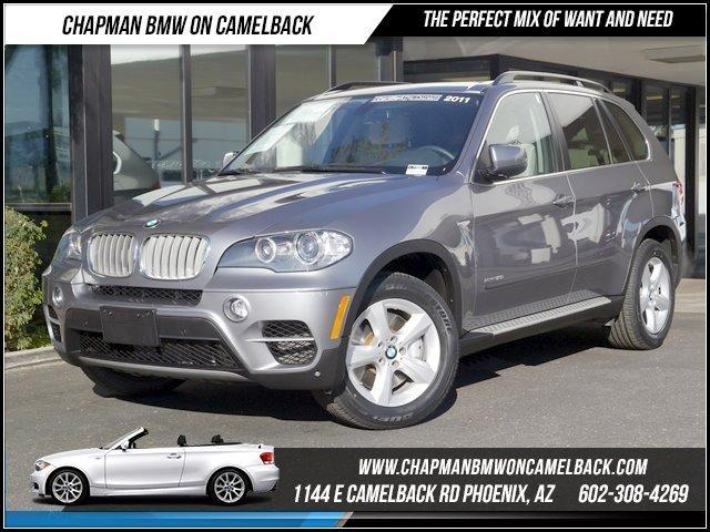 2011 BMW X5 50i AWD PremTech Pkg NAV 41567 miles 6023852286Chapman BMW on Camelbacks Happier