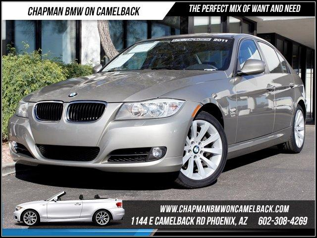 2011 BMW 3-Series Sdn 328i xDrive 29308 miles 1144 E CAMELBACK RD March CPO Sales Event All 2