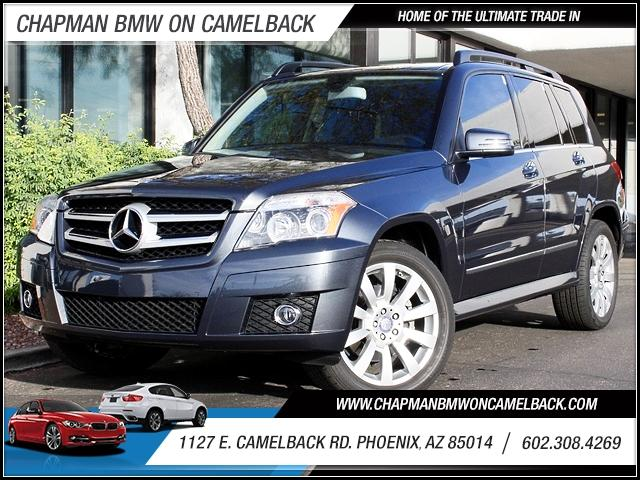 2010 Mercedes GLK-Class 29740 miles 1127 E Camelback BUY WITH CONFIDENCE Chapman BMW is l