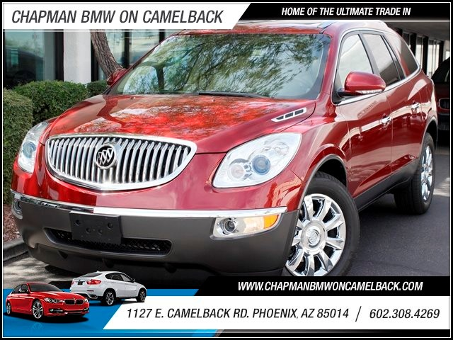 2011 Buick Enclave CXL-2 46153 miles Phone hands free Phone antenna Satellite communications OnS
