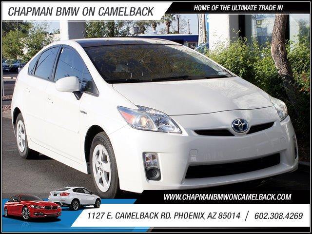 2010 Toyota Prius 51214 miles ONE PREVIOUS OWNER 1127 E Camelback BUY WITH CONFIDENCE