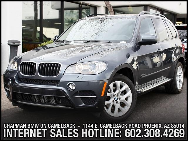 2011 BMW X5 35i AWD Tech Pkg 46631 miles Technology Package Convenience Package Cold Weather Pac