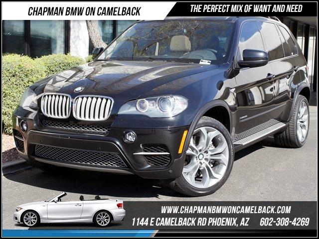 2011 BMW X5 50i AWD TechPrem Pkgs NAV 28303 miles 1144 E CAMELBACK RD March CPO Sales Event