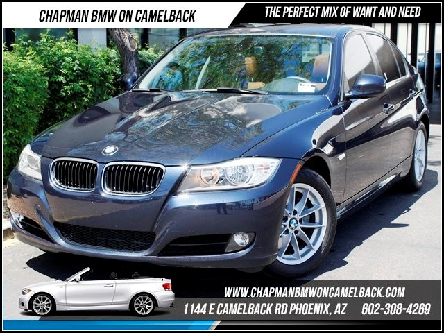 2010 BMW 3-Series Sdn 328i 61287 miles Premium Package Value Package Rain sensor and auto headli