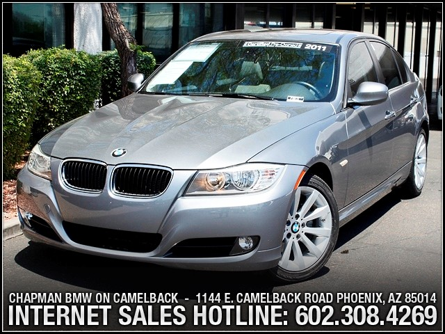 2011 BMW 3-Series Sdn 328i 32872 miles 1144 E Camelback Summer is here and the deals are sizzlin