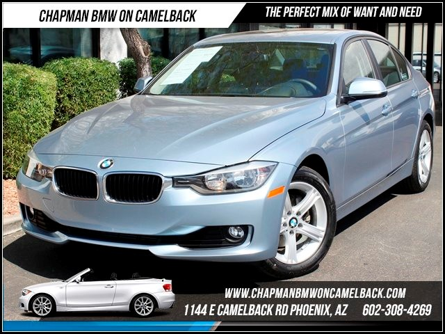 2014 BMW 3-Series Sdn 328i 10100 miles 1144 E Camelback Chapman BMW on Camelback in Phoenix is t