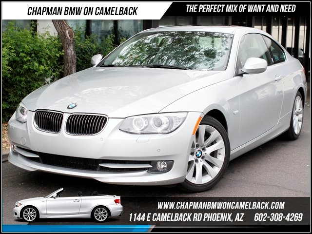 2013 BMW 3-Series Cpe 328i 14957 miles 1144 E Camelback Chapman BMW on Camelback in Phoenix is t