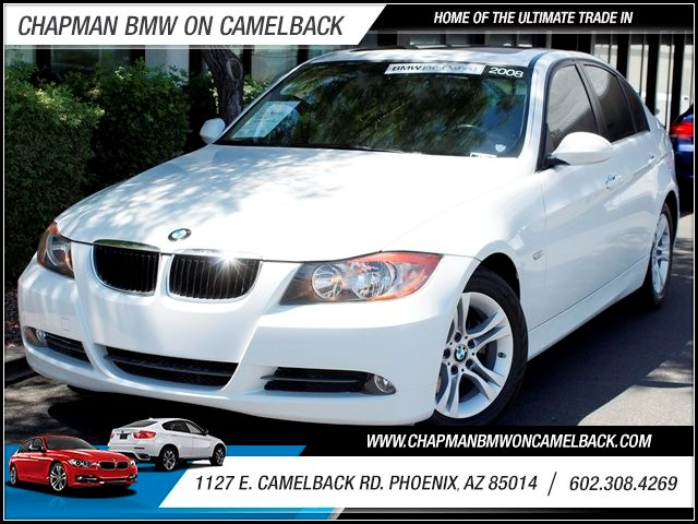 2008 BMW 3-Series Sdn 328i 85078 miles 1127 E Camelback Rd Summer Deals are Hot we have the
