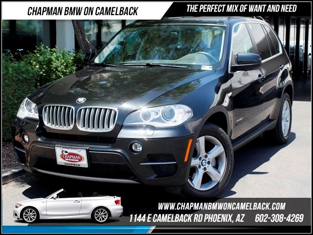 2012 BMW X5 xDrive50i Prem Pkg Nav 29133 miles 1144 E Camelback Summer is here and the deals are
