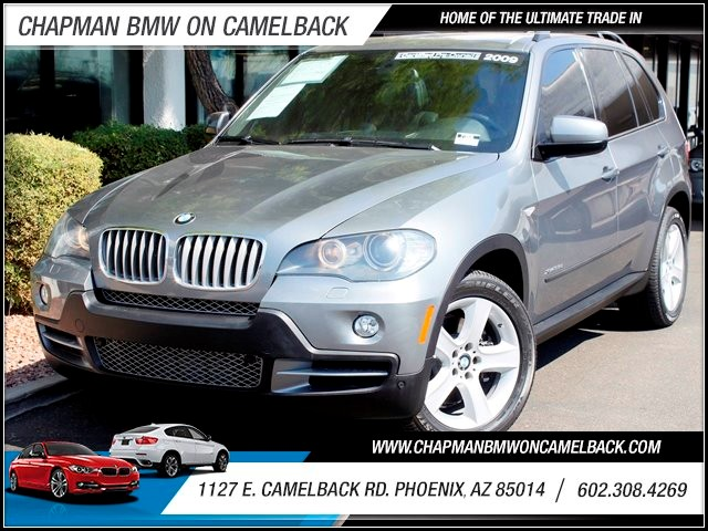 2009 BMW X5 xDrive35d 71158 miles Active vent seat package Cold Weather Package Premium Package