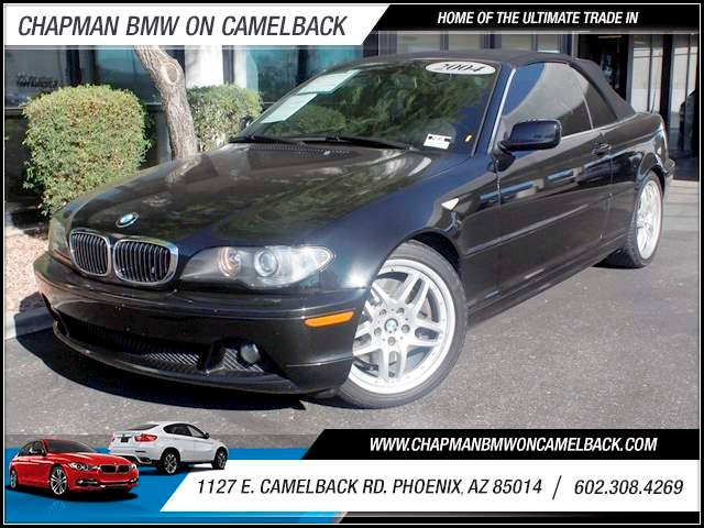 2004 BMW 3-Series 330Ci 84253 miles Excellent Condition Cruise control Steering wheel tilt and