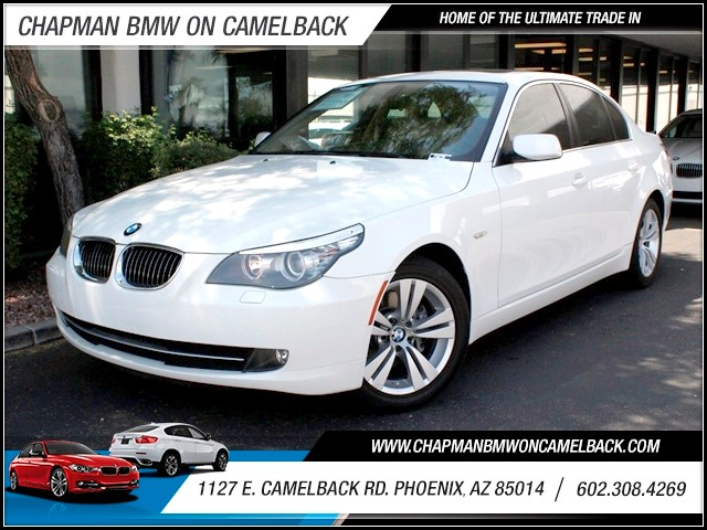 2010 BMW 5-Series 528i 72450 miles 1144 E Camelback Summer is here and the deals are sizzling