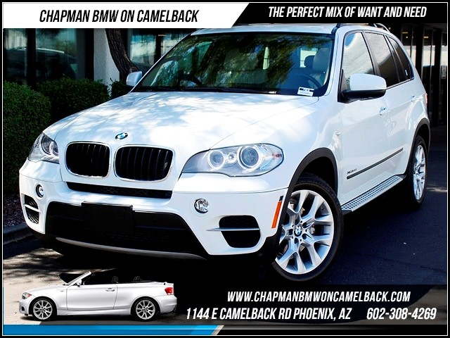 2012 BMW X5 xDrive35i Sport Activity 41329 miles 1144 E Camelback Summer is here and the deals a