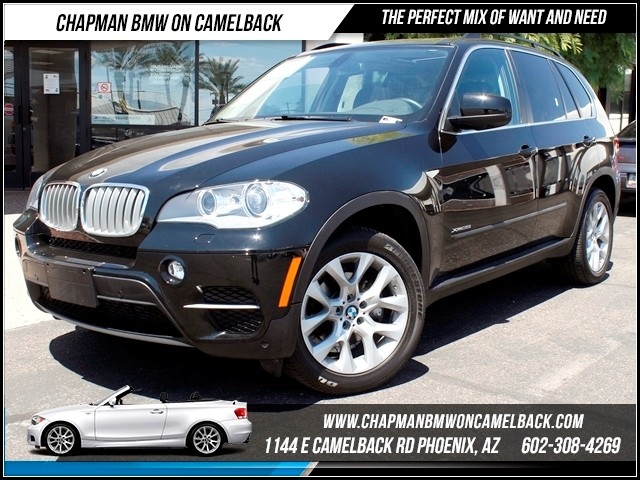 2013 BMW X5 xDrive35i Conv Nav 17971 miles 1144 E Camelback The BMW Certified Edge Sales Event