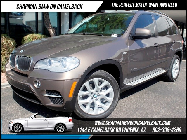 2012 BMW X5 xDrive35i Sport Activity 34870 miles 1144 E Camelback The BMW Certified Edge Sales E