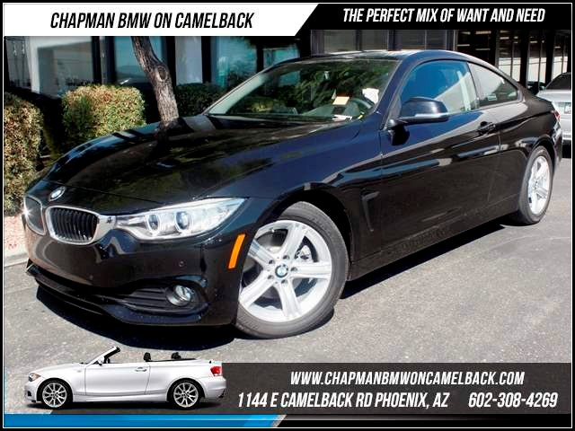 2014 BMW 4-Series 428i 5650 miles 1144 E Camelback The BMW Certified Edge Sales Event If you h