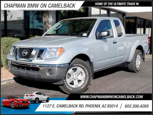 2011 Nissan Frontier SV Extended Cab 30485 miles 1127 E Camelback BLACK FRIDAY SALE EVENT going o