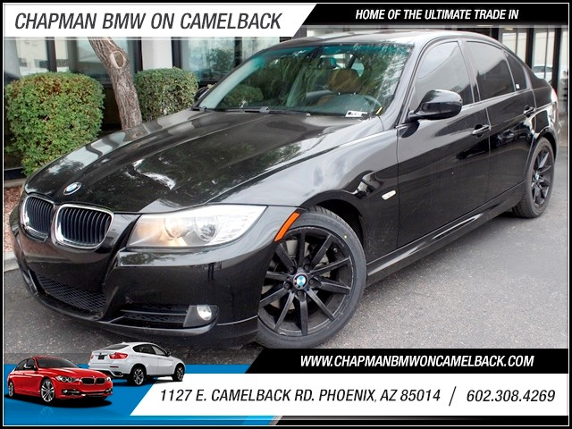 2009 BMW 3-Series 328i 68069 miles CPO Coverage and Pre-Paid Maintenance until March 2015 Premium