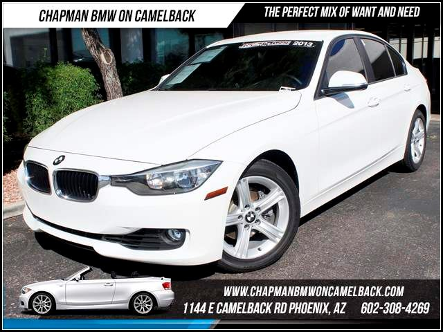 2013 BMW 3-Series Sdn 328i 29780 miles 1144 E CamelbackChapman BMW on Camelback in Phoenix is th