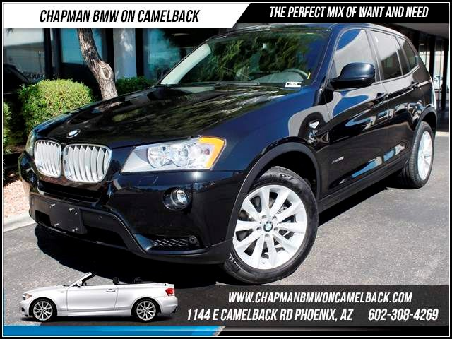 2014 BMW X3 xDrive28i 12103 miles 1144 E Camelback The BMW Certified Edge Sales Event If you h