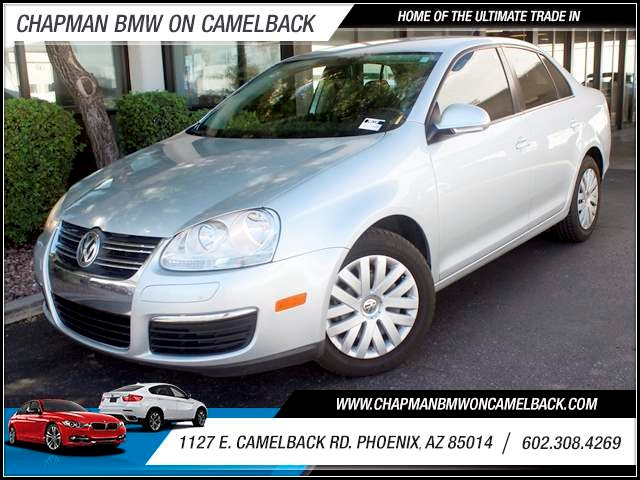 2010 Volkswagen Jetta S 98508 miles 1127 E Camelback BUY WITH CONFIDENCE Chapman BMW is l