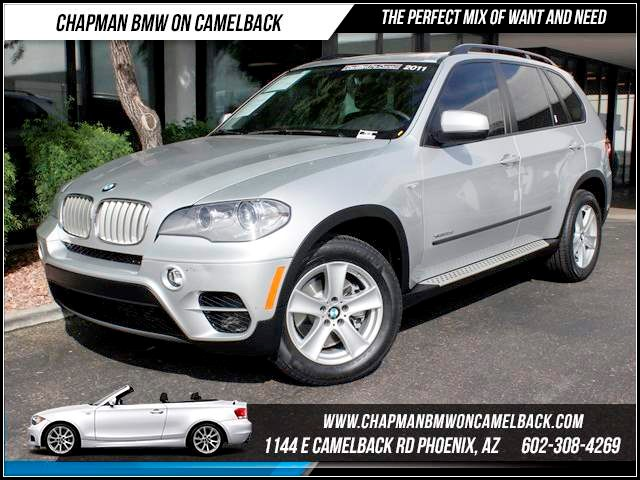 2011 BMW X5 xDrive35d 33655 miles 1144 E Camelback The BMW Certified Edge Sales Event If you h