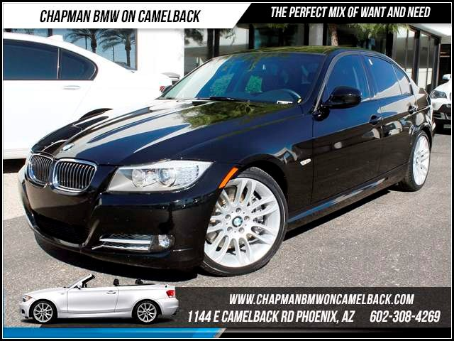 2011 BMW 3-Series Sdn 335d 40239 miles 1144 E Camelback The BMW Certified Edge Sales Event If