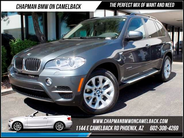 2013 BMW X5 xDrive35i 21726 miles 1144 E CamelbackChapman BMW on Camelback in Phoenix is the CPO