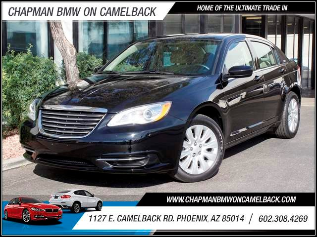 2014 Chrysler 200 LX 15899 miles TAX SEASON IS HERE Buy the car or truck of your DREAMS with CO