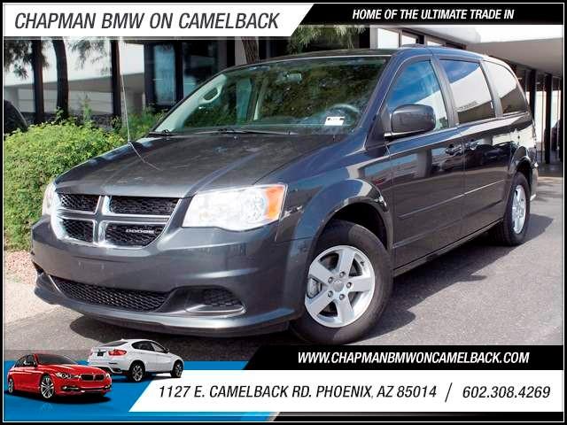 2011 Dodge Grand Caravan Mainstreet 47551 miles 1127 E Camelback BUY WITH CONFIDENCE Chap