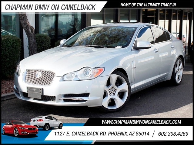 2009 Jaguar XF Supercharged 67589 miles TAX SEASON IS HERE Buy the car or truck of your DREAMS