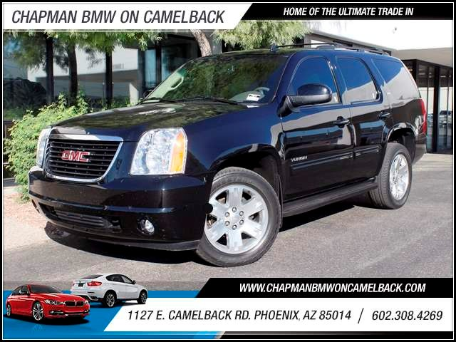 2012 GMC Yukon SLT 45472 miles 1127 E Camelback BLACK FRIDAY SALE EVENT going on NOW through the