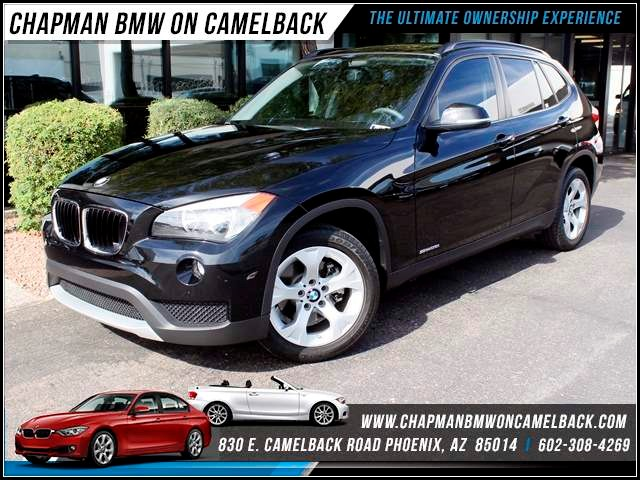 2014 BMW X1 sDrive28i 12047 miles 1144 E Camelback Rd BLACK FRIDAY SALE EVENT going on NOW throu