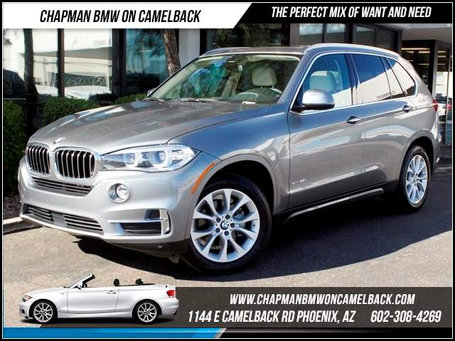 2014 BMW X5 sDrive35i 13292 miles 1144 E CamelbackHappier Holiday Sales Event on Now Chapman B