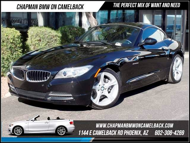 2014 BMW Z4 sDrive28i 12020 miles 1144 E CamelbackHappier Holiday Sales Event on Now Chapman B