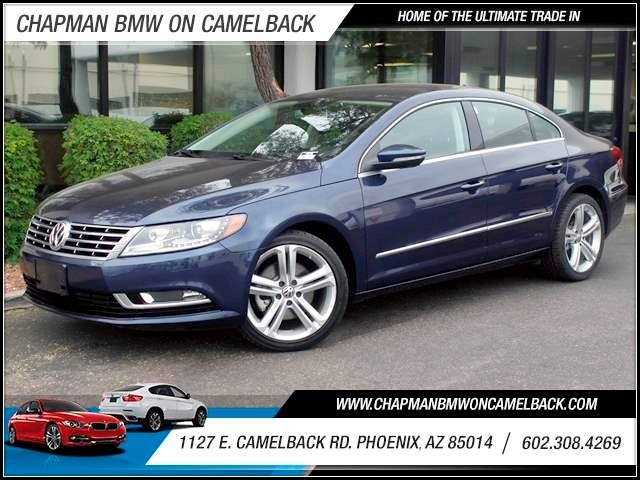 2013 Volkswagen CC Sport PZEV 37492 miles 1127 E Camelback BLACK FRIDAY SALE EVENT going on NOW t