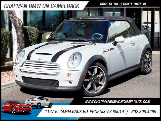 2008 MINI Cooper S 25508 miles TAX SEASON IS HERE Buy the car or truck of your DREAMS with CONF