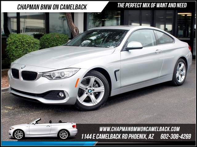 2014 BMW 4-Series 428i 8398 miles 1144 E Camelback Rd BLACK FRIDAY SALE EVENT going on NOW throu