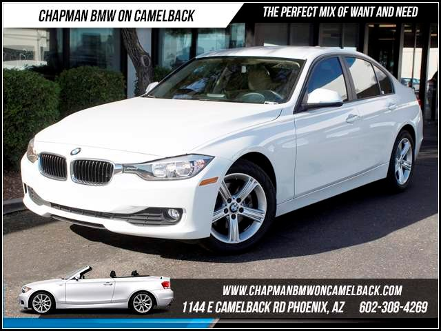 2014 BMW 3-Series Sdn 320i 10037 miles 1144 E Camelback Rd BLACK FRIDAY SALE EVENT going on NOW