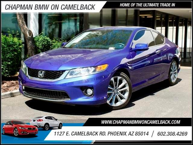 2013 Honda Accord EX-L 16125 miles 602 385-2286 1127 Camelback TAX SEASON IS HERE Buy the c