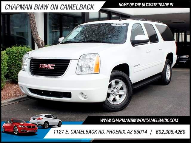 2013 GMC Yukon XL SLT 1500 57172 miles 602 385-2286 1127 Camelback RD TAX SEASON IS HERE Bu